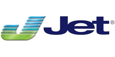 Jet Wastewater Logo